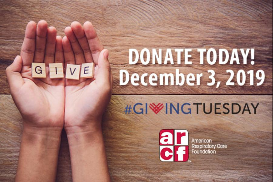 2019 ARCF Giving Tuesday