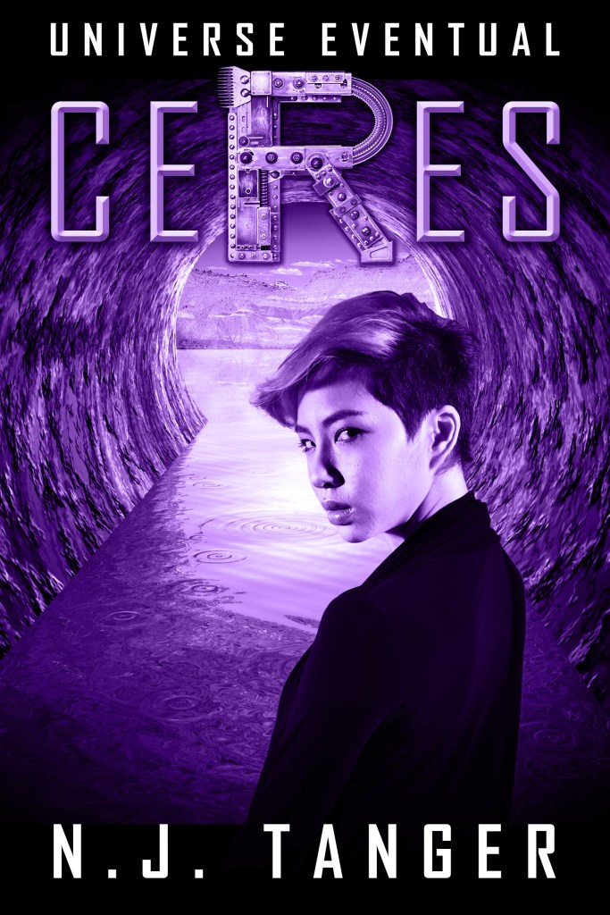 Ceres Cover Reveal
