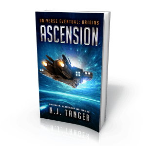 Ascension Is Here