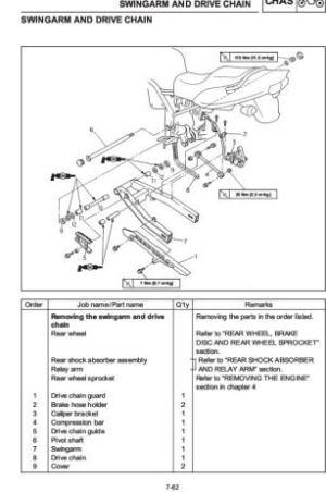 ServiceRepair Manual, priručnici za motocikle! 45 kn!!