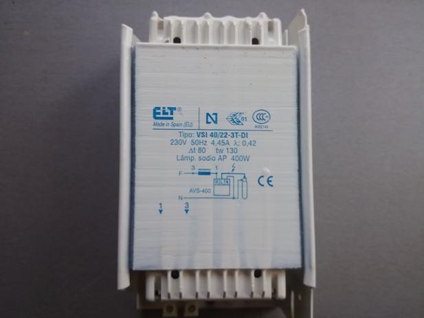 400w hps wiring diagram 1999 gmc sierra vossloh schwabe ballast 38