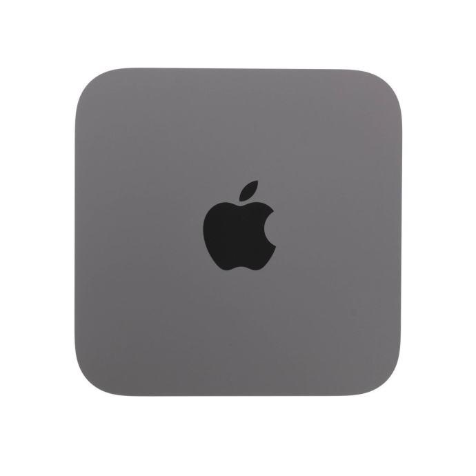 Apple Mac mini. Core i3-8100B. 8GB RAM. 128GB SSD. 10Gb LAN [2018]