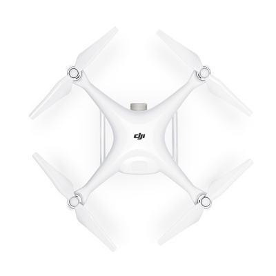 DJI Phantom 3 Professional Quadrocopter [brushless