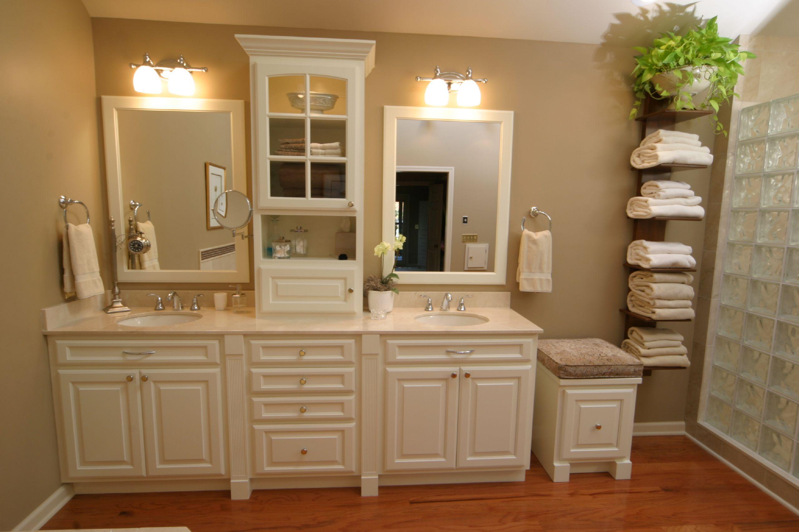 Bathroom remodeling tips   NJW Construction