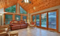 Fall in Love with Your Four Season Room - NJW Construction