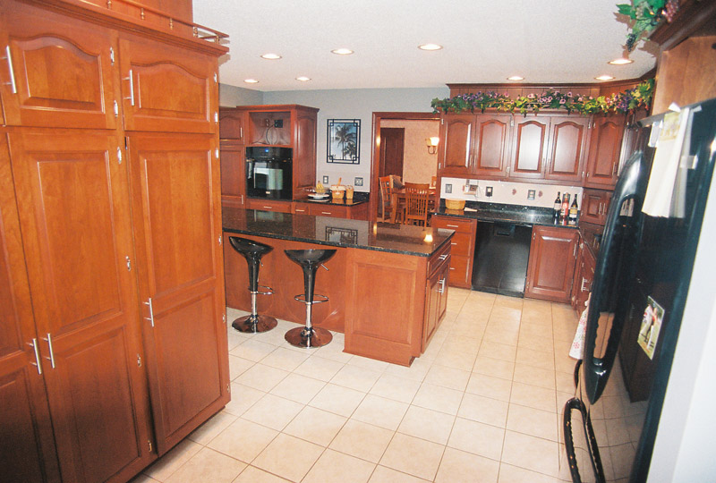 Bakers Kitchen  NJW Construction