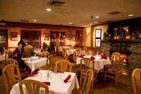 The Fireplace Room   Biagio's Ristorante & Banquets ...