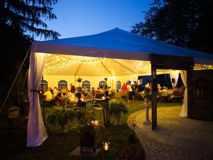Wedding Tent  Adams Party Rental  New Jersey Weddings