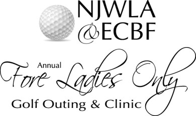 5th Annual FORE Ladies Only Golf Outing
