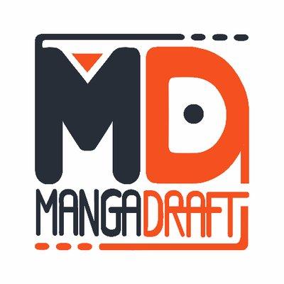 Me lire sur MangaDraft