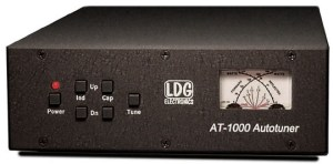 Review of the LDG AT-1000 Autotuner