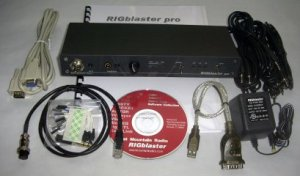 Review of West Mountain Radio's Rigblaster Pro