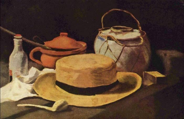 Vincent-van-Gogh-naturmort