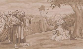 Kur'an'da Adı Geçen Peygamberlerden Hz. Zekeriya'nın Hayatı ve Hikayesi