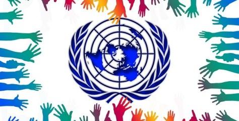 Birleşmiş Milletler Günü İle İlgili Yazı
