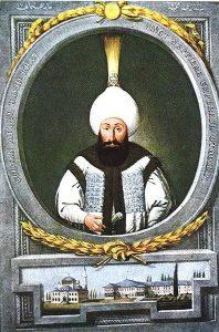 Osmanlı Padişahı – 1. Abdülhamit Dönemi