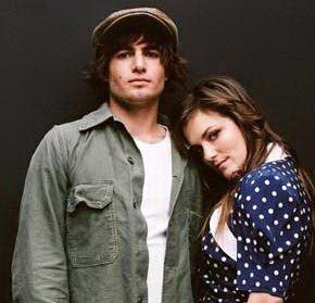 Angus ve Julia Stone