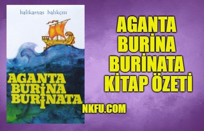 Aganta Butina Burinata