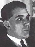 Juan Gris Portresi