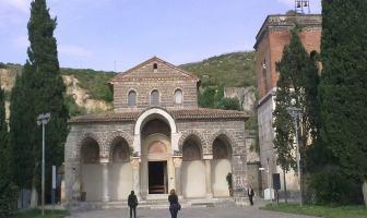 Sant'Angelo in Formis