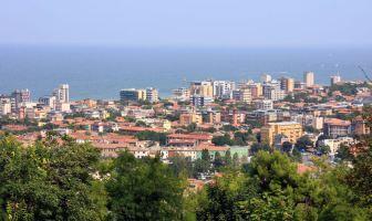 Pesaro - İtalya