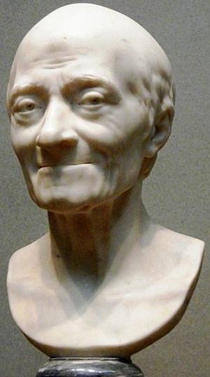 Voltaire Aslen NERELİ , kimdir , kaç yaşında ,biyografisi , hakkında  Voltaire Hayatı Hakkında Bilgi