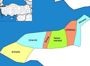 yalova-haritasi