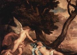 Anthony van Dyck Eserleri – Çalışmaları