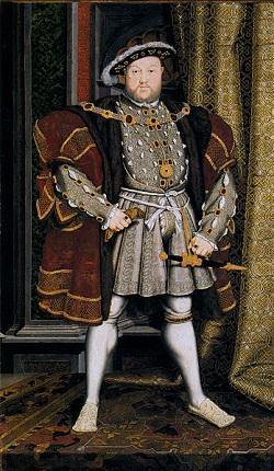 İngiltere Kralları Henry'ler Hayatları – Dönemleri