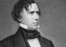 Franklin Pierce Kimdir? Amerika'nın 14. Başkanının Hayatı ve Siyasi Kariyeri