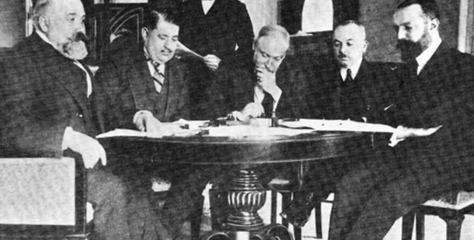 Sevr Antlaşmasının Maddeleri Nelerdir? Madde Madde Antlaşmanın İçeriği
