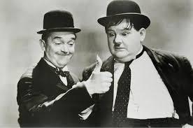 Laurel ve Hardy Aslen NERELİ , kimdir , kaç yaşında ,biyografisi , hakkında