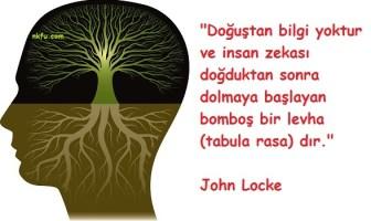 John Locke Sözleri