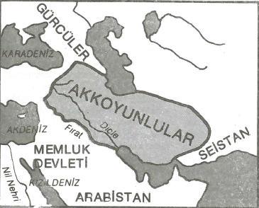 Akkoyunlular Devleti