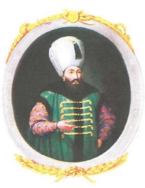 Birinci Ahmet