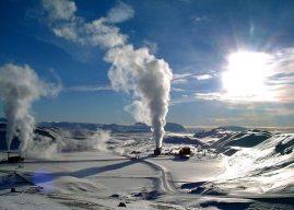 Jeotermal Enerji Nedir? Nasıl Elde Edilir? Tarihçesi Dezavantajları
