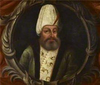 Amcazade Hüseyin Paşa