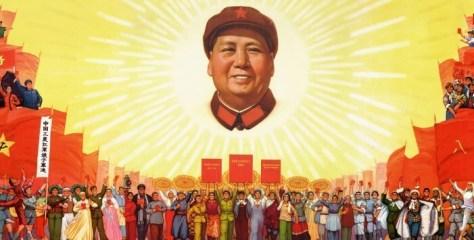 Çin Halk Cumhuriyetinin Tarihi – Önemli Olaylar ve Kişiler
