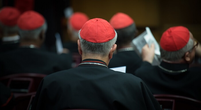 Piskoposlar Sinodu