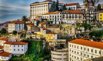 Porto - Portekiz