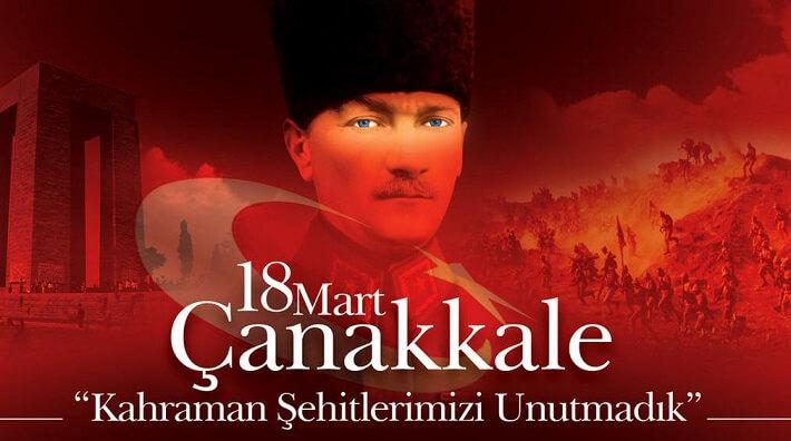 18 Mart Canakkale Zaferi Ile Ilgili Kompozisyon Kisa Ansiklomedia