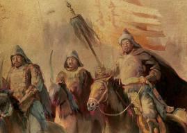 Cengiz Han Kimdir? Moğol İmparatorluğunun Kurucusunun Hayatı