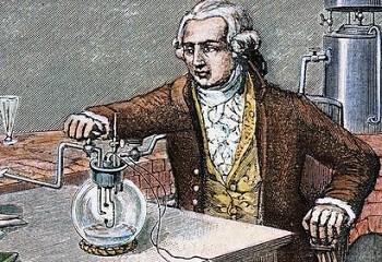 Antoine Lavoisier Neyi Buldu? Kimyaya Katkıları ve Deneyleri Sonuçları