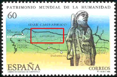 Asturias Krallığı