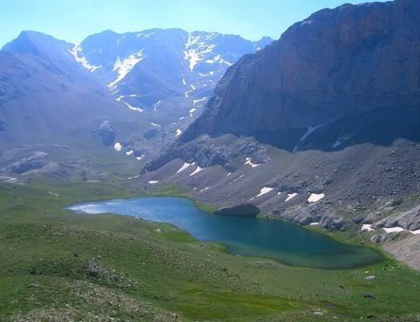 Bolkar Dağları Nerededir? Bolkar Dağları Hakkında Bilgi