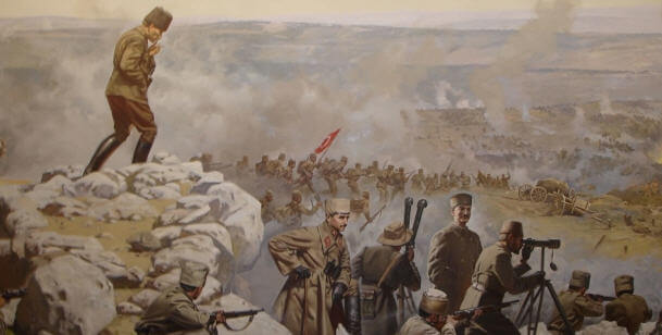 Sakarya Savaşı
