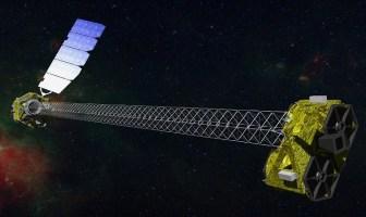 Uzay Teleskopu