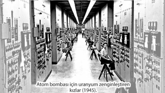 uranyum atom bombası