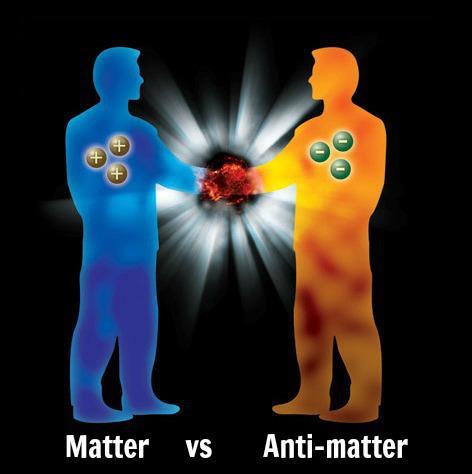 antimadde