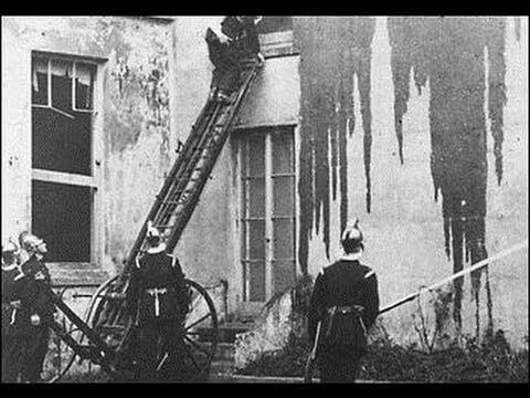 James Williamson: Fire! (1901)